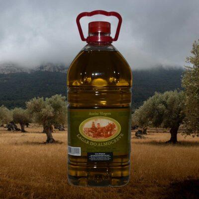 Azeite Virgem Lagar do Almocreve 3 litros