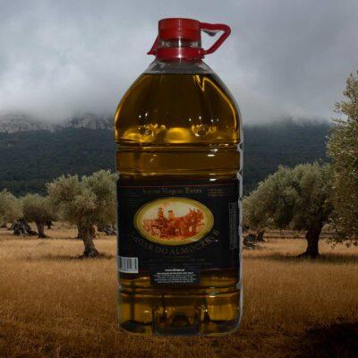 Azeite Virgem Extra Lagar do Almocreve 3 litros